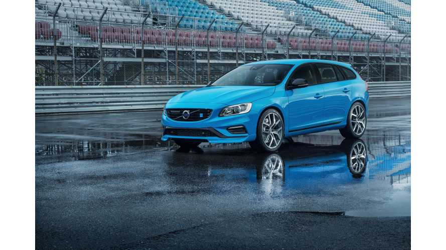 Polestar Says Upcoming Coupe Is Number 1, Possibly PHEV