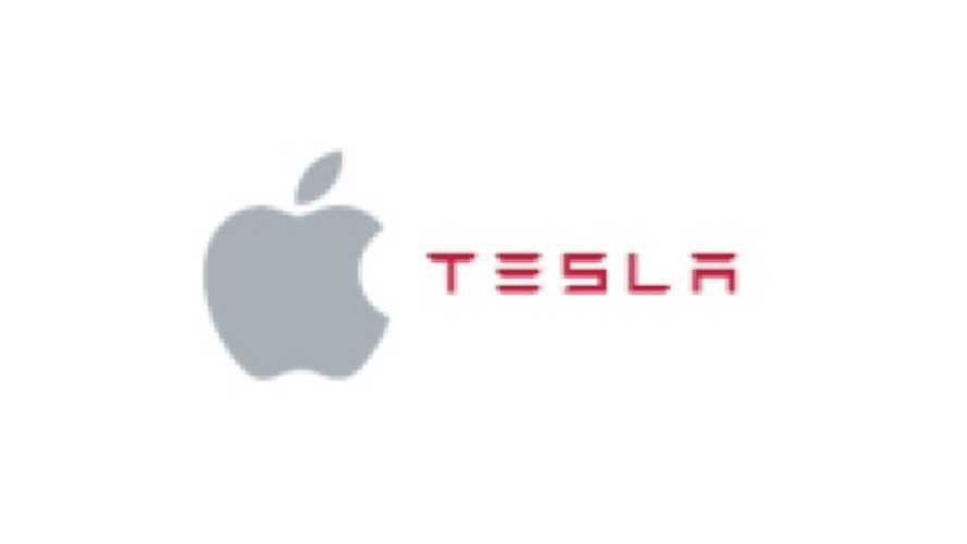 The Intriguing Parallels Of Tesla And Apple