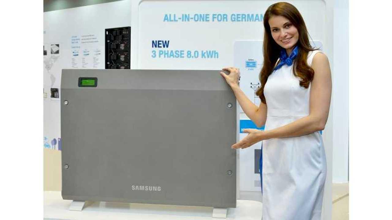 Navigant Predicts Big Boom In Energy Storage-Enabling Tech Market