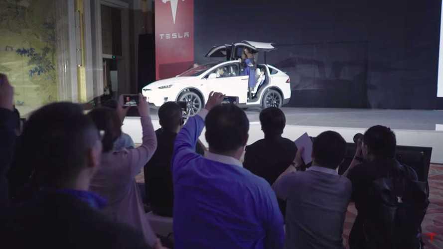 Latest Tesla Referral Program Includes Model 3 Delivery Event, P100D Prizes