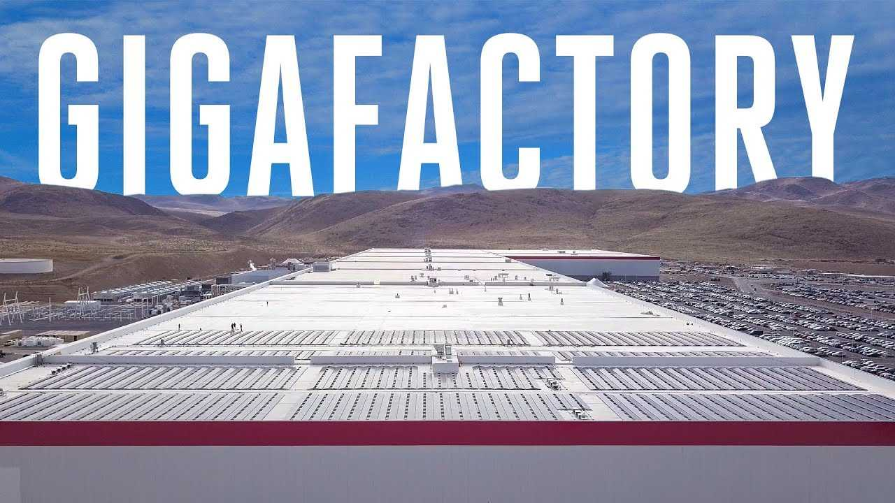 Watch To Find Out Why Tesla Gigafactory Is The Key To Tesla's Future