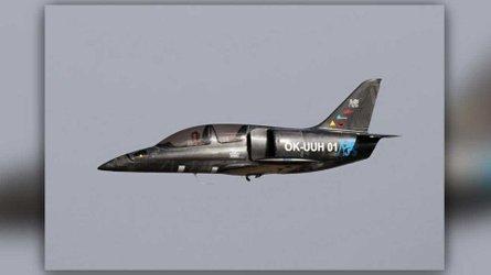 Flugzeuge mit Motorrad-Motoren