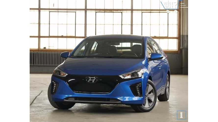 Hyundai IONIQ Electric - Why Buy? Video