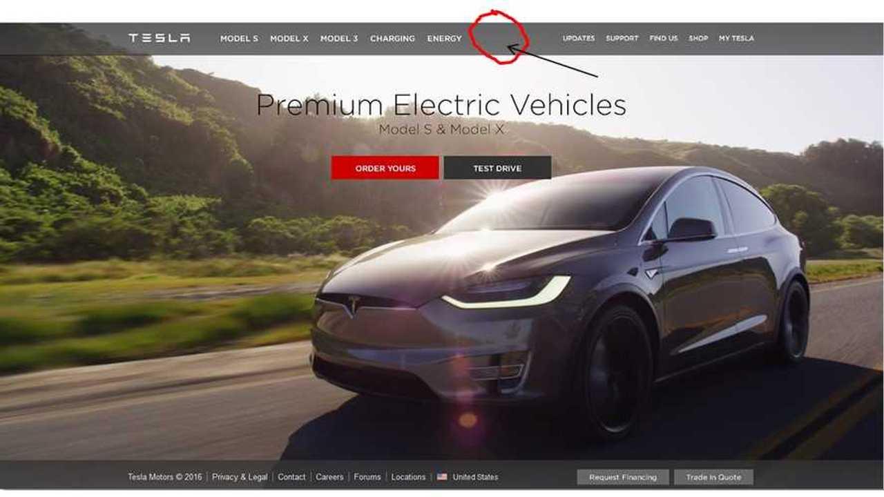 Teslamotors.com Now Tesla.com, Mission Statement Now Energy, Not Just Transport