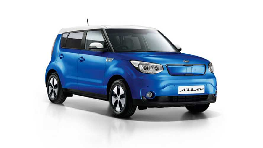 Kia Soul EV On Sale Now In UK - Priced From £24,995 (Including Plug-In Grant)