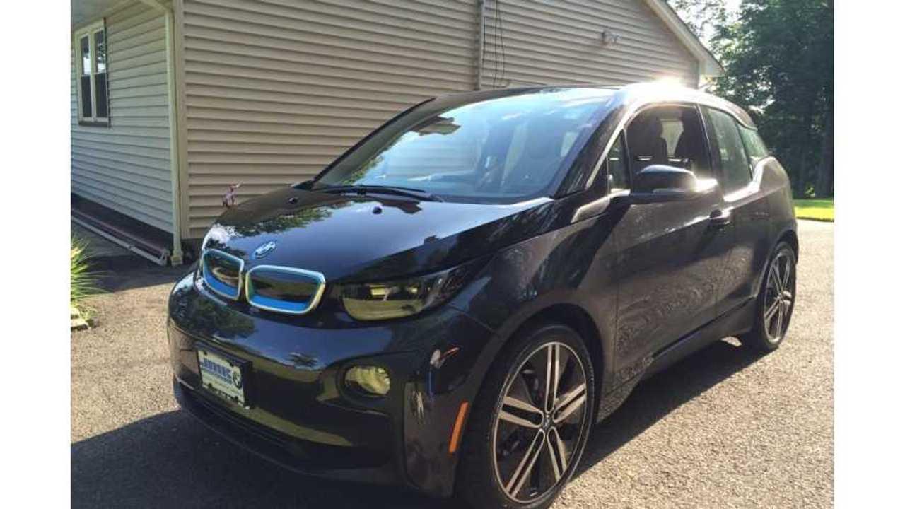 BMW M Fan Buys i3