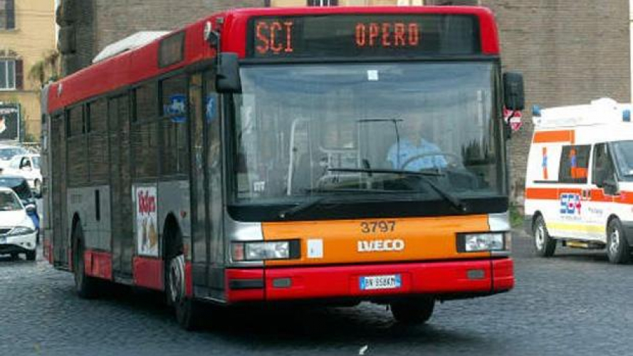 16 dicembre sciopero dei Trasporti pubblici. Tutte le info