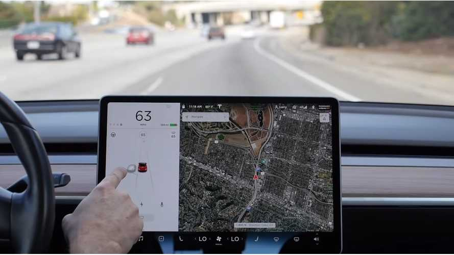 Tesla Model 3 V9 Software Review: Video