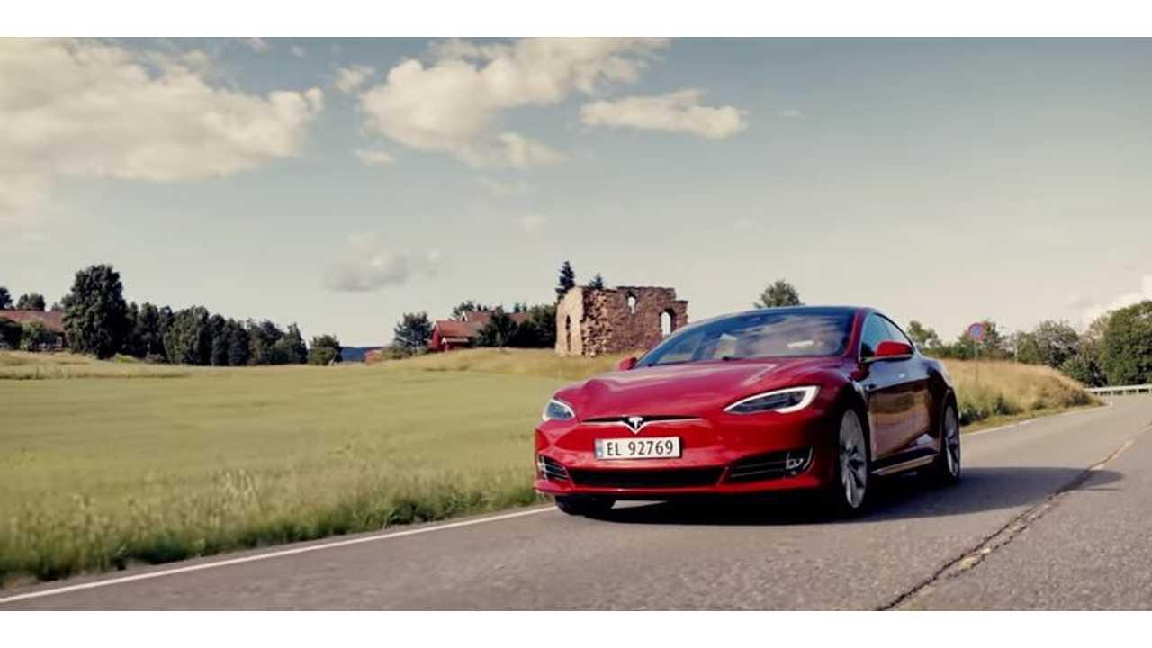 Teslanomics Breaks Down Yearly Cost For Tesla Model S - Video