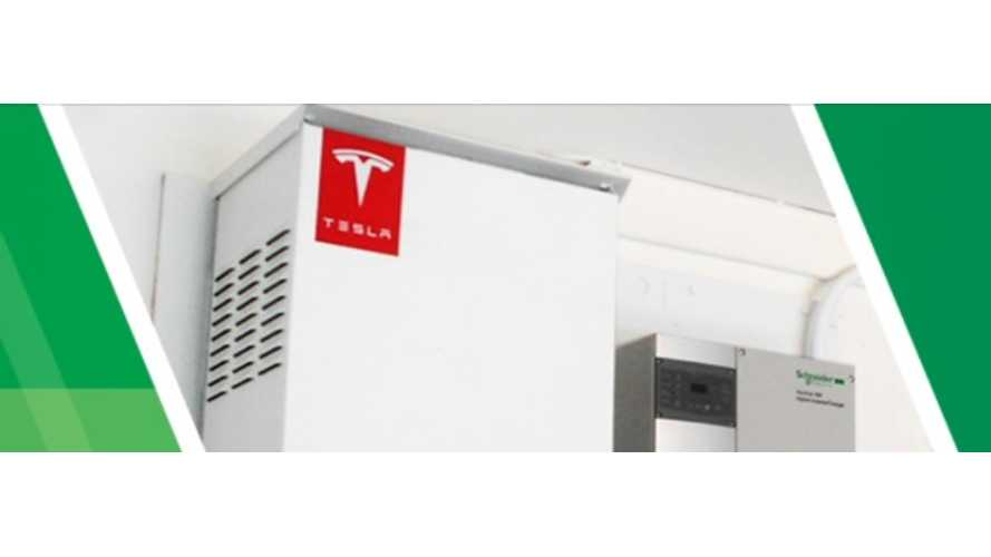 Tesla's April 30 Announcement Confirmed To Be Home Battery And