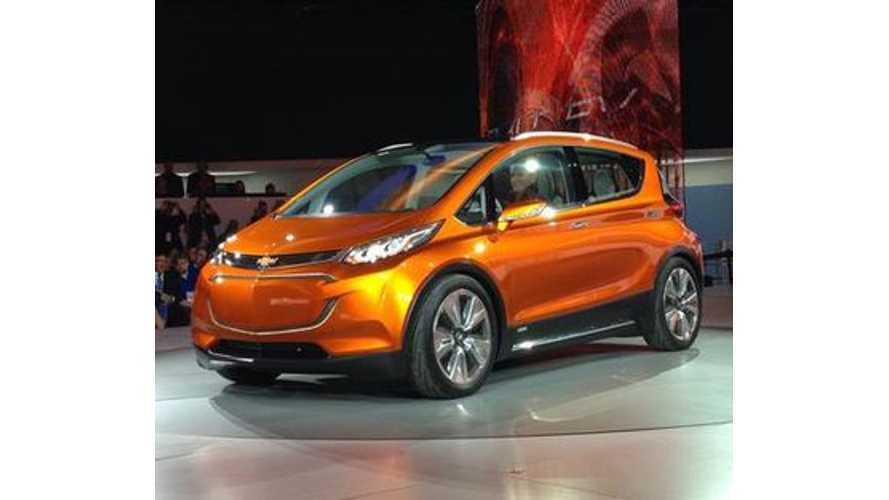 Op-Ed: Future Electric Cars Need 200 Miles Of Range