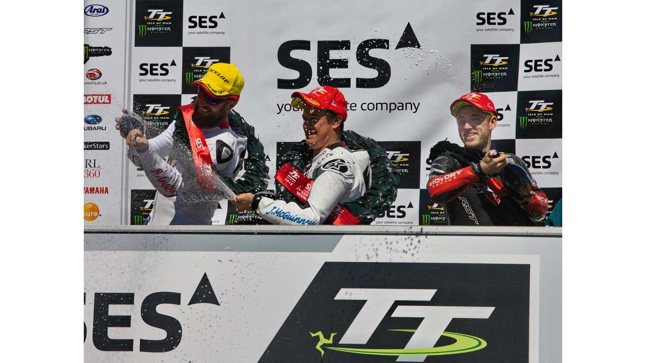 Mugen Shinden Takes Top Two Spots at IOMTT Zero, Victory Takes Third