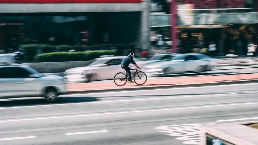 Kerékpár+Autó