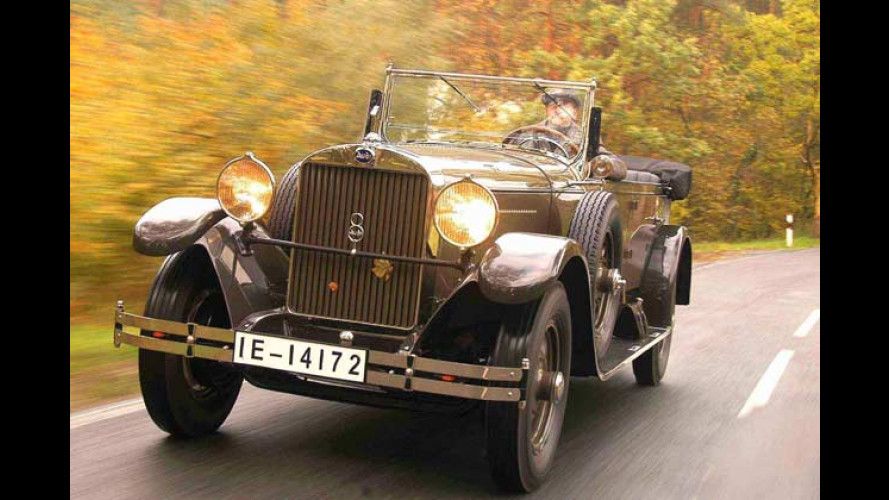 Audi: Der letzte Imperator kommt zu den Herren der Ringe