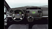 Neuer Ford Transit
