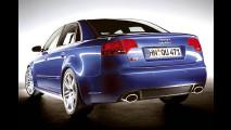 Audi RS 4: Kombi + Cabrio