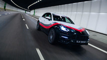 Porsche Macan Turbo Performance Pack Singapur