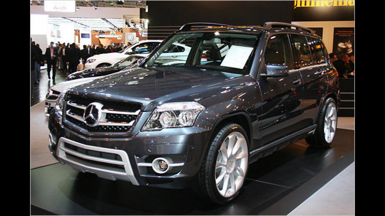 Lorinser Mercedes GL-Klasse