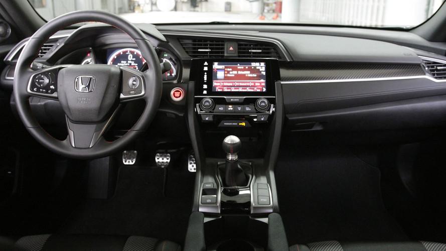 2017 Honda Civic Si Vs Hyundai Elantra Sport