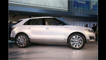 Saab: Neuer SUV-Anlauf
