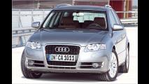 Die Spritspar-Audis