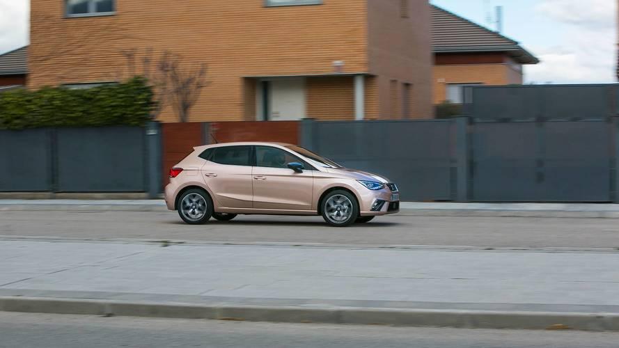 Seat Ibiza 1.0 TGI (2018)