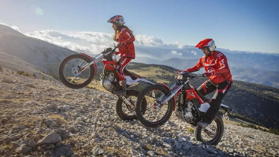 Montesa anuncia las mejoras de su gama para 2018