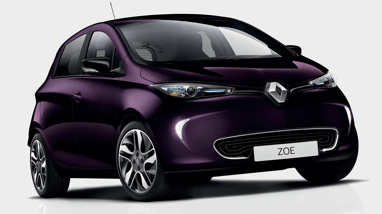 [Copertina] - Renault Zoe MY2018, c'è il motore da 108 CV