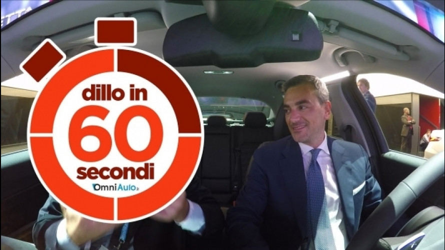 Alfa Romeo Giulia Veloce o Serie 3? [VIDEO]