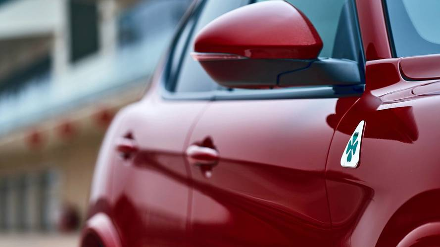 Le Q3 d'Alfa Romeo fidèle à la propulsion ?