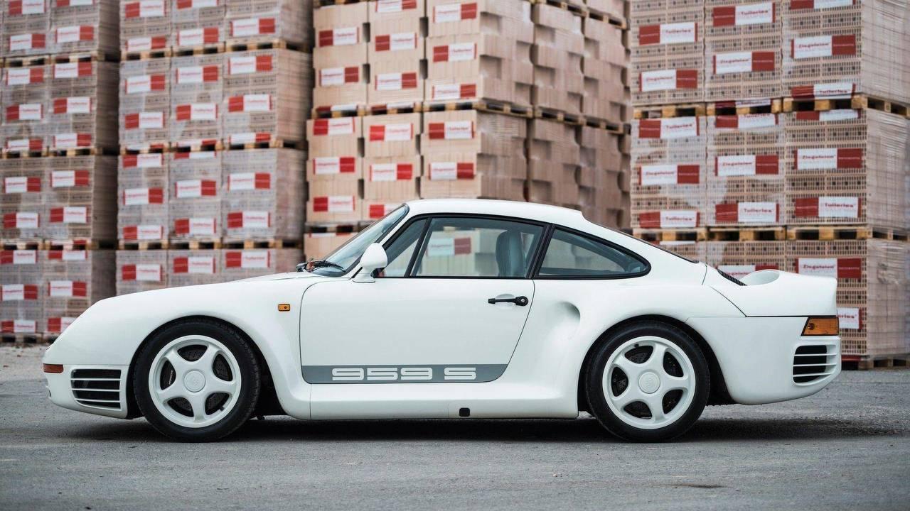 Cinco coches de los 80 que son cotizados clásicos