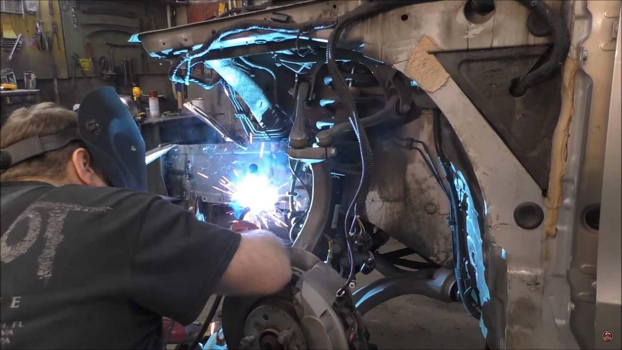 How To Repair Audi Q5 Engine