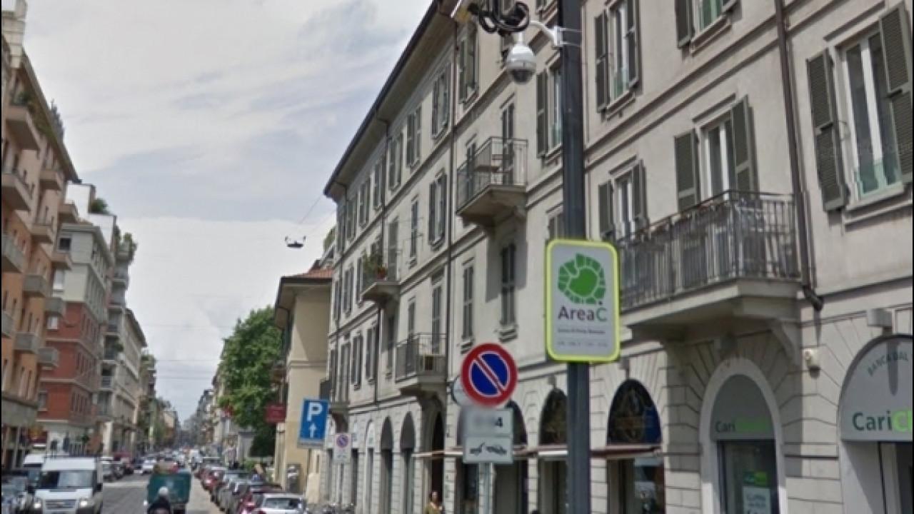 [Copertina] - Area C di Milano, novità per le diesel, metano e GPL