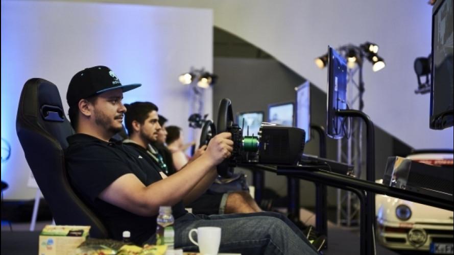 Forza Motorsport 6, record mondiale di videogioco