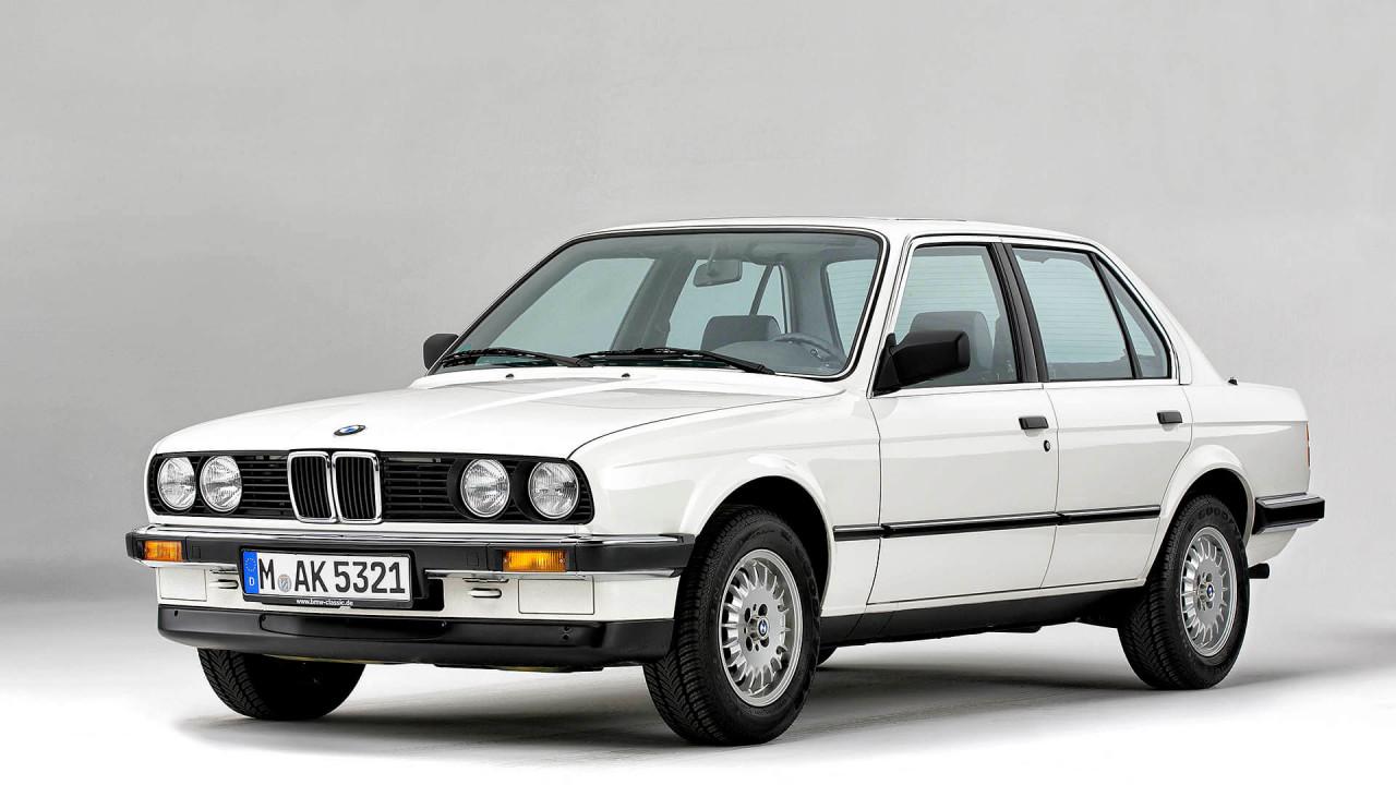 BMW 3er (E30)