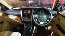 Toyota Yaris Sedan - Índia