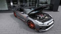 Nissan GT-R, fino a 740 CV con Wheelsandmore