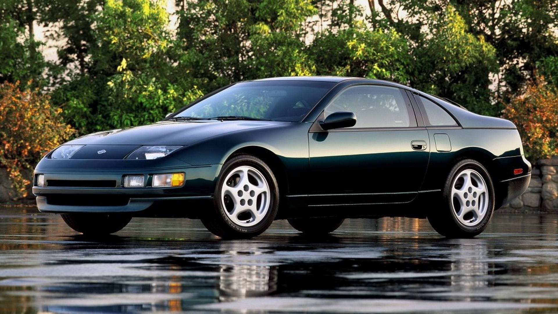 The Coolest Cars You Can Buy For 5000