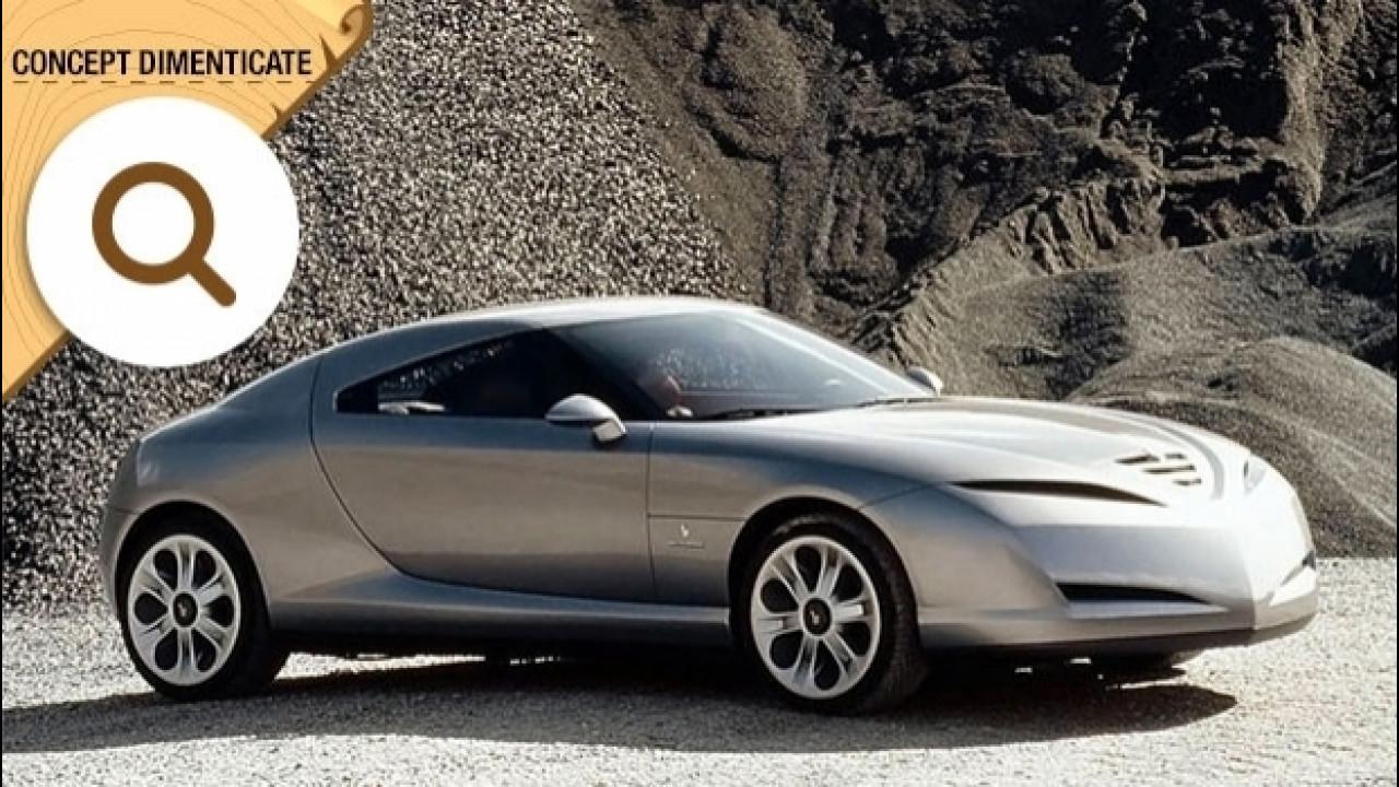 [Copertina] - Alfa Romeo, Bertone l'ha fatta