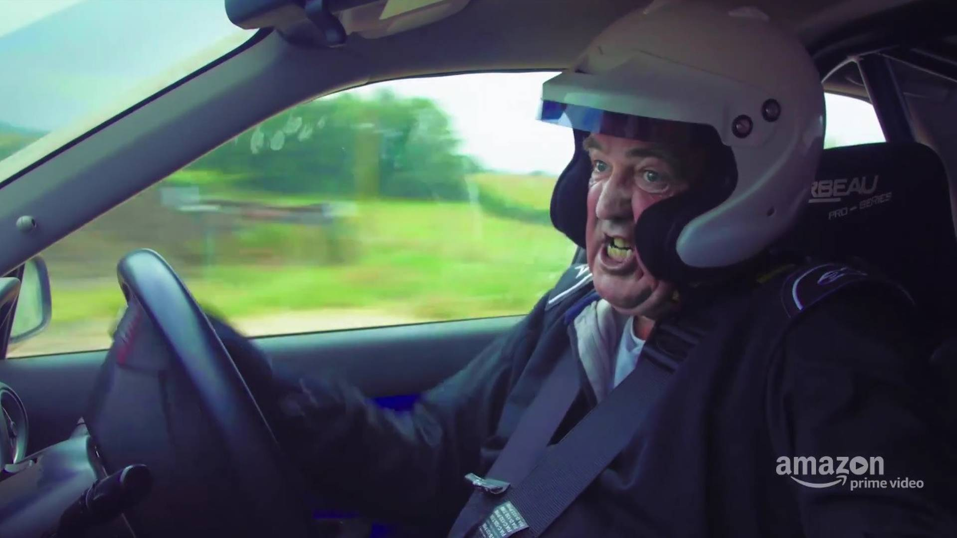 Jeremy Clarkson's Top 5 Cars He Drove In 2018