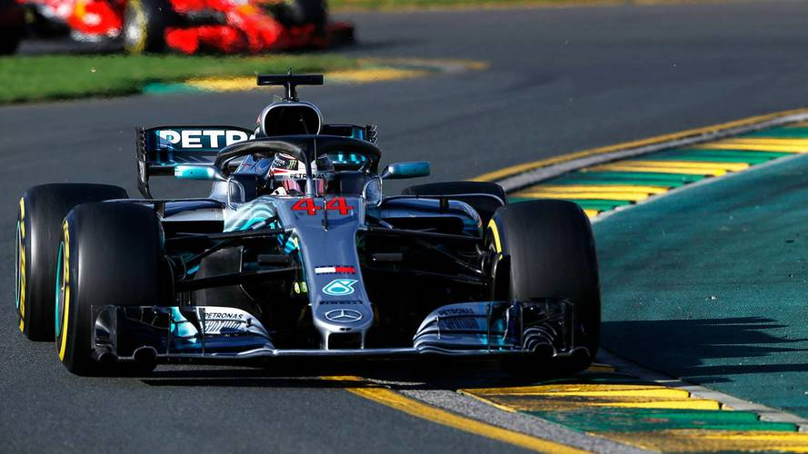"F1: Mercedes Blames ""Software Problem"" For Australia Defeat"
