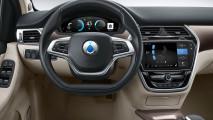 Denza: Elektro-Daimler für China