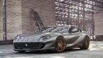 Wheelsandmore Ferrari 812 Superfast
