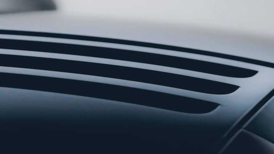 Gordon Murray T.50s Track Version Teased, Debuts February 22