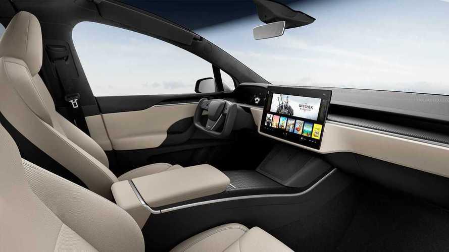 Tesla отложила запуск рестайлинговых моделей S и X до мая