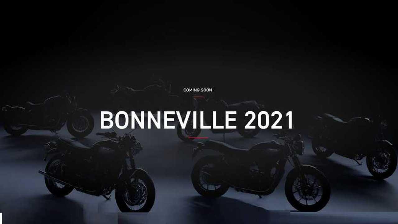 Triumph Bonneville gamma 2021 euro 5