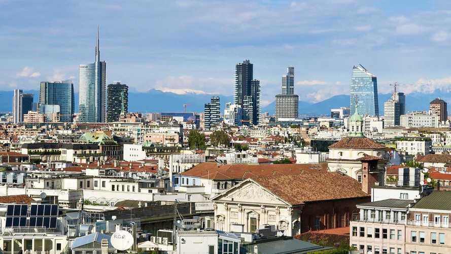Nel 2021 tornano gli incentivi auto in Lombardia, fino a 8.000 euro