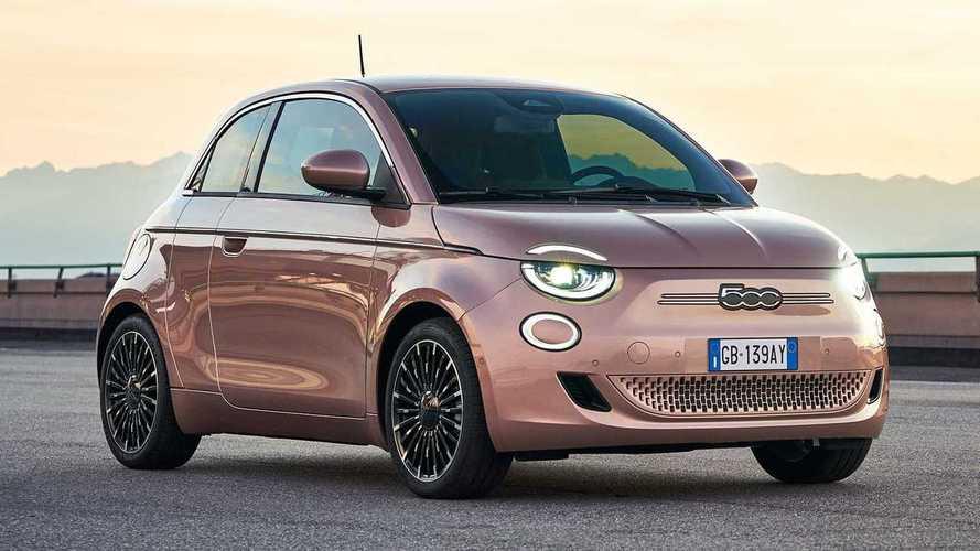 Le novità Fiat 2021