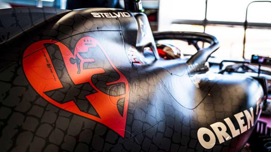Alfa Romeo F1: si chiamerà C41 la monoposto 2021