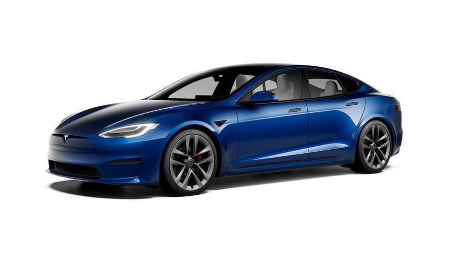Tesla Model S Plaid+ Discontinued, Elon Musk Claims Plaid Is Just As Good